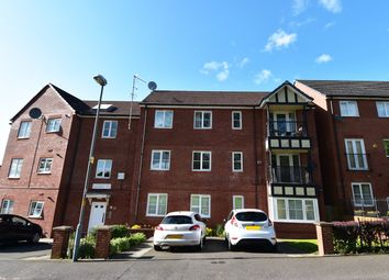 Thumbnail 2 bed flat to rent in Oddingley Road, Northfield, Birmingham