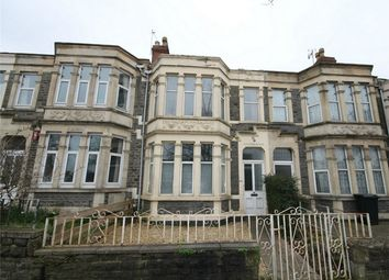 Thumbnail 3 bed terraced house for sale in Fishponds Road, Fishponds, Bristol