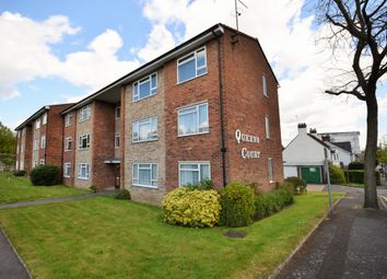 Thumbnail 2 bed flat to rent in Queens Court, Ashford