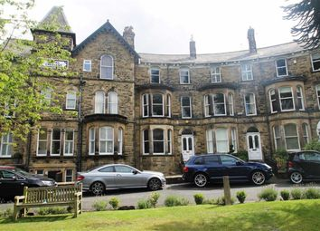 Thumbnail 5 bed town house for sale in Royal Crescent, Harrogate, North Yorkshire