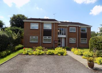 Thumbnail 2 bed flat for sale in Riddings Lane, Hartford, Northwich