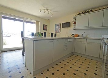 Thumbnail 3 bed terraced house for sale in Newlyn Way, Port Solent, Portsmouth