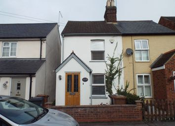 Thumbnail 2 bed property to rent in Alleyns Road, Stevenage