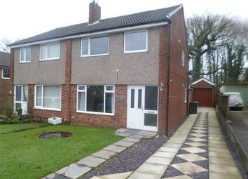 Thumbnail 3 bed property for sale in Earlsway, Chorley