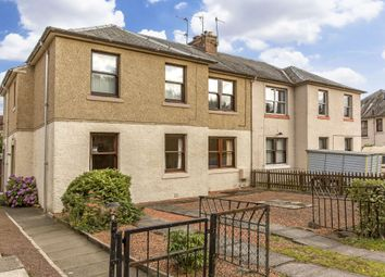 Thumbnail 3 bed flat for sale in The Brae, Auchendinny, Penicuik