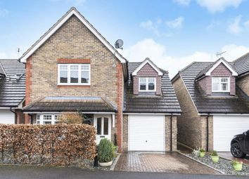 4 bed detached house for sale in Oatlands Chase, Shinfield, Reading RG2