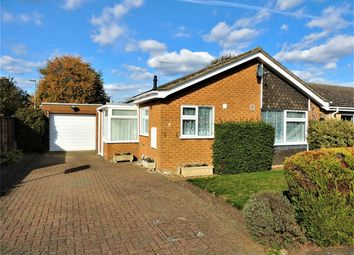 Thumbnail 2 bed detached bungalow for sale in Jubilee Close, Downham Market