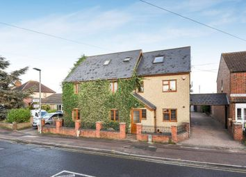 Thumbnail 7 bed detached house for sale in Bedford Road, Wootton