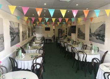 Restaurant/cafe for sale in Cass Yard, Kirkgate, Wakefield WF1