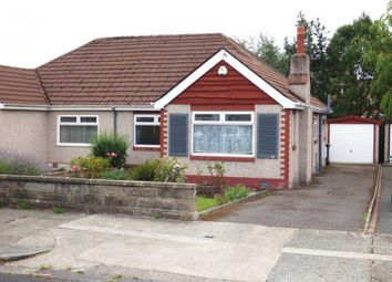 Thumbnail 2 bedroom semi-detached bungalow to rent in Stanhope Avenue, Morecambe