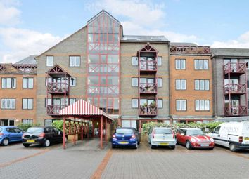 Thumbnail 1 bed flat for sale in The Mount, Guildford