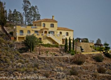 Thumbnail 3 bed detached house for sale in .Bedar, Bédar, Almería, Andalusia, Spain