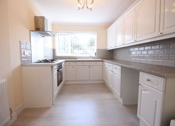 Thumbnail 3 bedroom flat for sale in Graham Crescent, Scarborough
