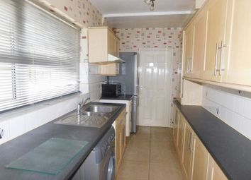 Thumbnail 3 bed terraced house to rent in Acreage Lane, Shirebrook, Mansfield