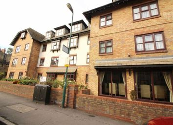 Thumbnail 1 bedroom property for sale in Westleigh Court, Wanstead, London