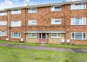 Thumbnail 1 bed flat for sale in Lammas Gardens, Huntingdon