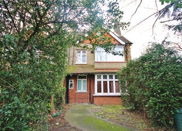 Thumbnail 1 bed flat for sale in Warham Road, South Croydon, Surrey