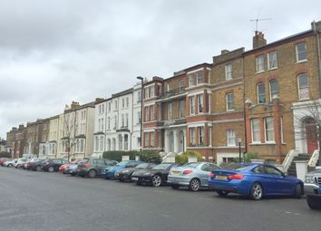 Thumbnail 1 bed flat to rent in Rosendale Road, Dulwich, London