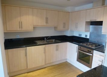 Thumbnail 2 bed flat to rent in Marsden House, Bolton