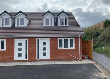 Thumbnail 3 bedroom semi-detached house to rent in Bagillt Road, Bagillt