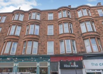 Thumbnail 1 bed flat for sale in 183 Clarkston Road, Glasgow