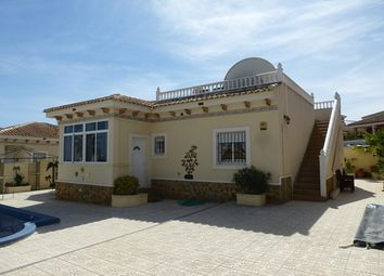 Thumbnail 2 bed villa for sale in Bigastro, Alicante, Spain
