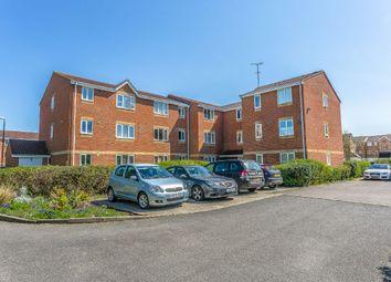 Thumbnail 1 bed flat for sale in New Road, Hackbridge