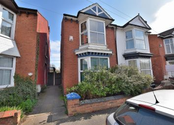 Thumbnail 3 bed property to rent in Court Road, Wolverhampton