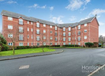 2 bed flat for sale in Waterside Gardens, The Valley, Astley Bridge, Bolton, Lancashire. BL1
