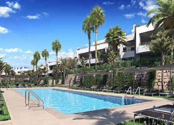 Thumbnail 3 bed apartment for sale in Casares Playa, Casares, Málaga, Andalusia, Spain