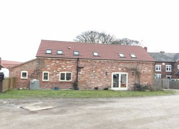 Thumbnail 2 bedroom barn conversion to rent in Chesterfield Road, Huthwaite, Sutton-In-Ashfield