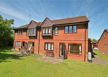 Thumbnail 2 bedroom maisonette for sale in Derby Close, Epsom