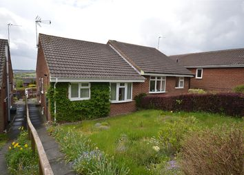 Thumbnail 2 bed bungalow for sale in Kinross Drive, East Stanley, Stanley