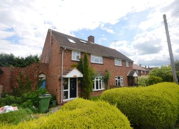 Thumbnail 3 bed semi-detached house for sale in Boleyns Avenue, Braintree
