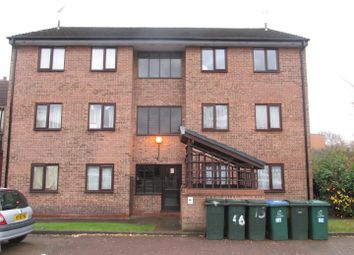 2 bed flat to rent in Brunel Close, Coventry CV2