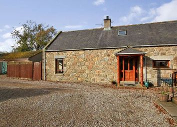 Thumbnail 3 bed country house for sale in Sunnyside Court, Kinmuck, Inverurie