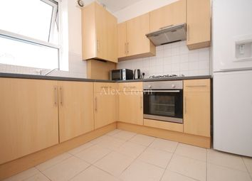Thumbnail 4 bed flat to rent in Portia Way, London