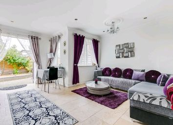 Thumbnail 4 bed terraced house to rent in Manor Farm Cottages, Goldsmith Close, East Acton