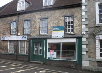 Thumbnail Retail premises to let in High Street, Wincanton, Somerset