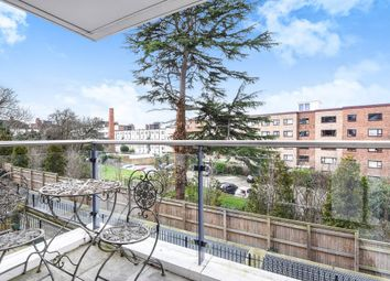 Thumbnail 2 bed flat for sale in Church Hill Road, Surbiton