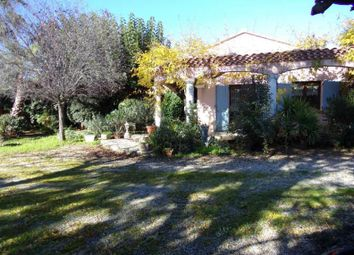 Thumbnail 3 bed villa for sale in Pezenas, Herault, 34120, France