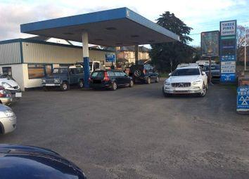 Thumbnail Parking/garage for sale in Bredenbury, Bromyard
