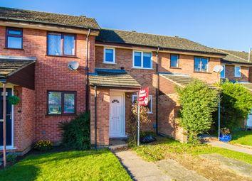 Thumbnail 2 bedroom terraced house to rent in Bowerman Close, Kidlington