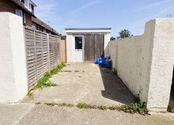 Thumbnail Parking/garage to rent in Belloc Road, Wick, Littlehampton