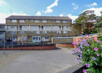 Thumbnail 3 bed flat for sale in Park Place, Gravesend, Kent
