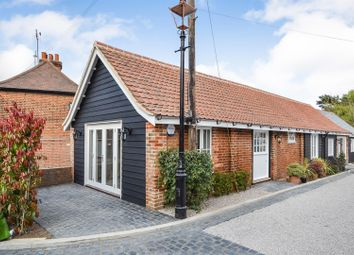 Thumbnail 1 bed detached bungalow for sale in High Street, Ingatestone