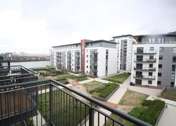 Thumbnail 2 bed flat for sale in John Thornycroft Road, Southampton, Hampshire