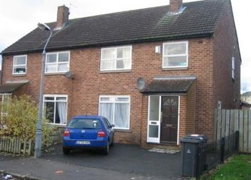 Thumbnail 5 bed shared accommodation to rent in The Carrs, Old Pit Lane, Newton Hall, Durham