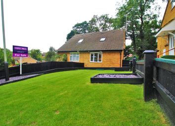 Thumbnail 1 bed end terrace house for sale in Arbourvale, St Leonards-On-Sea
