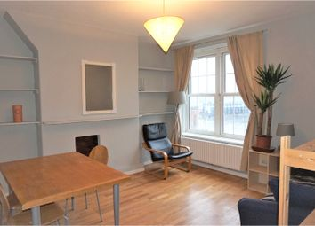 Thumbnail 2 bed flat to rent in Welland Street, London